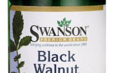 Omegapowersales Swanson Vitamins Black Walnuts