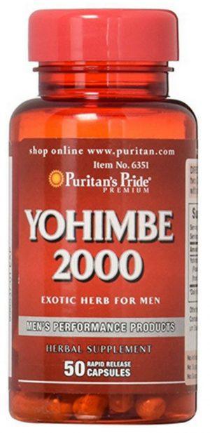 performance herb for men