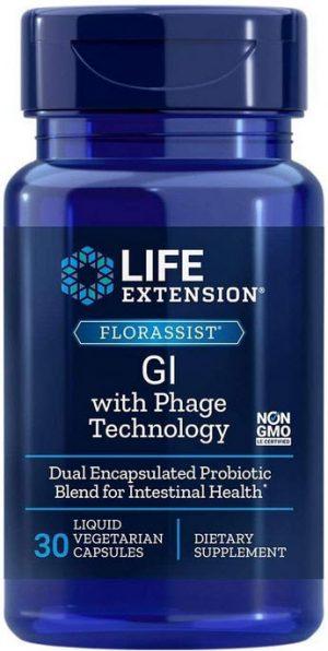 best probiotic formula for digestive health